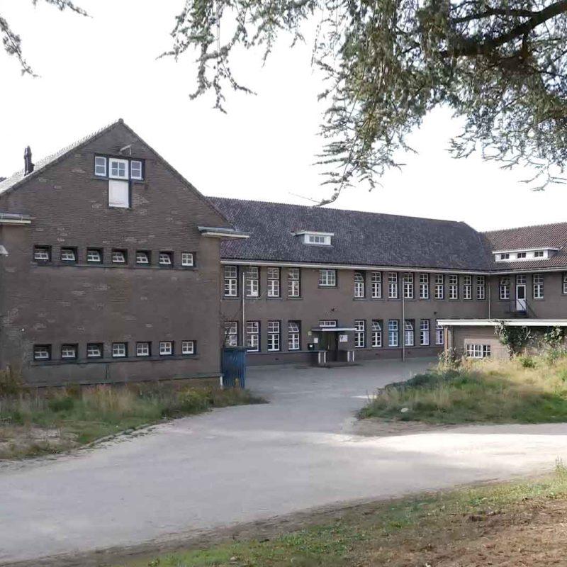 HERMON Erfgoed ontvangt subsidie voor herbestemming P.L. Bergansiuskazerne