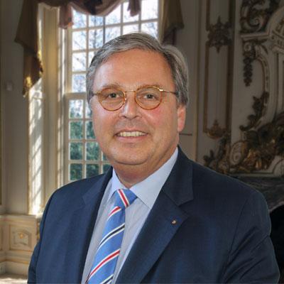 Directeur Jan de Mooij