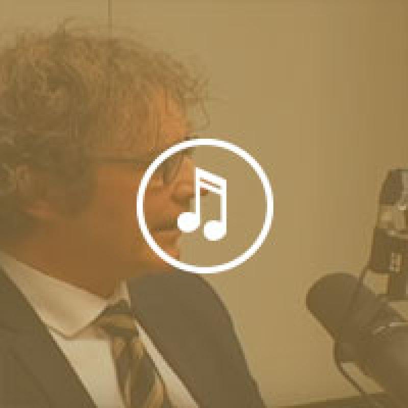 Project Maria Boodschapkerk Goirle op de radio