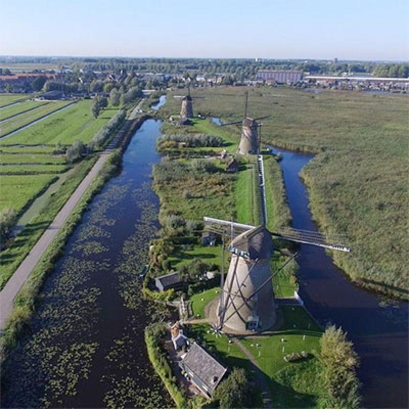HERMON Erfgoed en Erfgoedlijn de Waterdriehoek