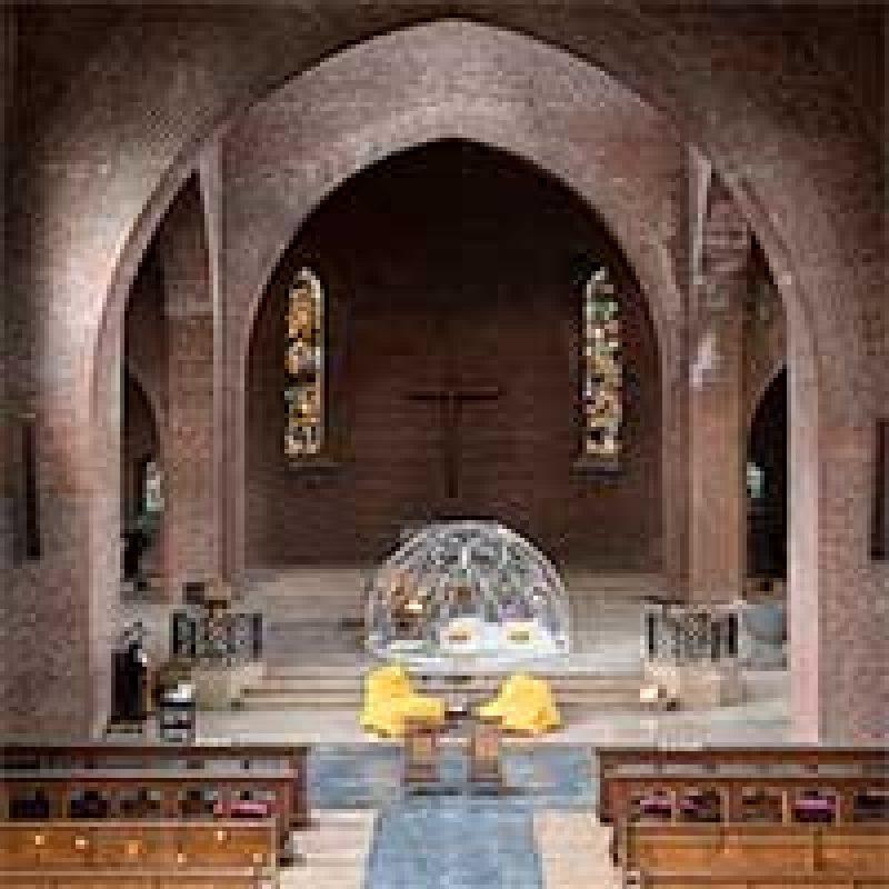 Heilige Nachten in de Maria Boodschapkerk